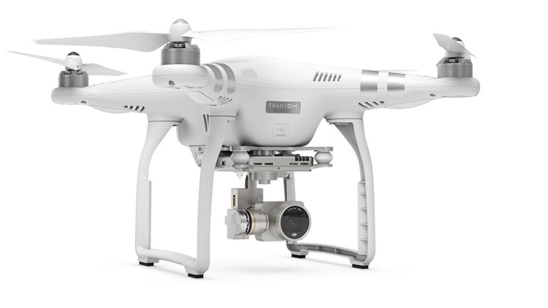 Dji Phantom 3 Specs >> Phantom 3 Adv - Flying Drones